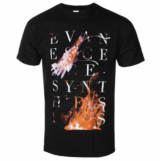 tričko pánské Evanescence - Synthesis - Black - ROCK OFF, ROCK OFF, Evanescence