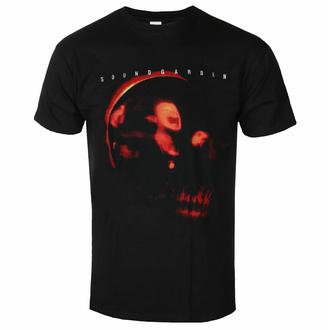 tričko pánské Soundgarden - Superunknown - ROCK OFF, ROCK OFF, Soundgarden