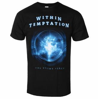 tričko pánské Within Temptation - Silent Force Tracks - ROCK OFF, ROCK OFF, Within Temptation