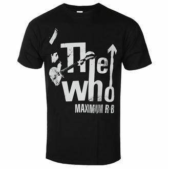 tričko pánské The Who - Maximum R&B - ROCK OFF, ROCK OFF, Who
