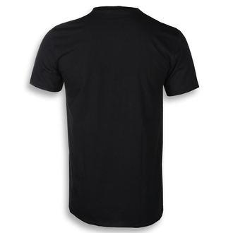 tričko pánské Dropkick Murphys - Handshake - Black - KINGS ROAD