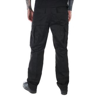 kalhoty pánské MMB - US BDU - Black, MMB