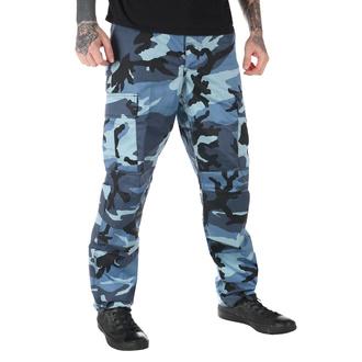 kalhoty pánské MMB - US BDU - SKY-BLUE - 200500_SKY-BLUE