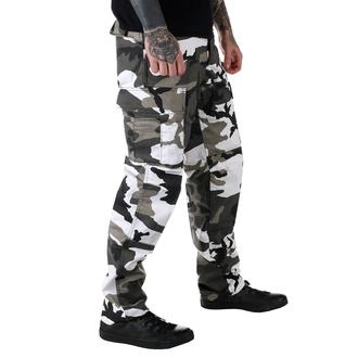 kalhoty pánské MMB - US BDU - METRO, MMB