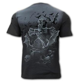 tričko pánské SPIRAL - NIGHTSHIFT, SPIRAL