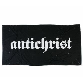ručník (osuška) HOLY BLVK - ANTICHRIST XXL, HOLY BLVK