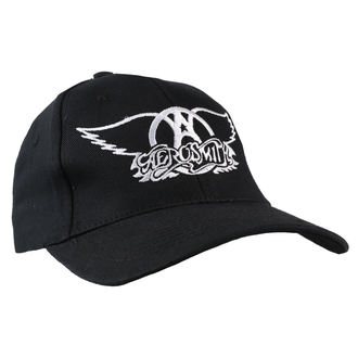 kšiltovka Aerosmith - Logo - HYBRIS