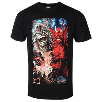 tričko pánské Iron Maiden - Duality - ROCK OFF, ROCK OFF, Iron Maiden