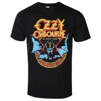 tričko pánské Ozzy Osbourne - Bat Circle - ROCK OFF, ROCK OFF, Ozzy Osbourne