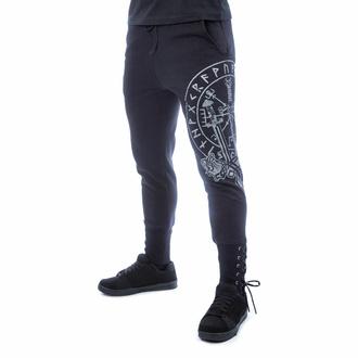 kalhoty pánské (tepláky) VIXXSIN - ZAPPA - BLACK, VIXXSIN