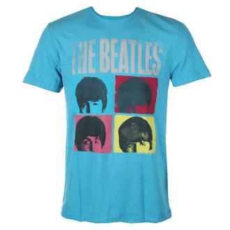tričko pánské THE BEATLES - HARD DAYS NIGHT - AMPLIFIED, AMPLIFIED, Beatles