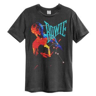 tričko pánské David Bowie - Lets Dance Anniversary - AMPLIFIED, AMPLIFIED, David Bowie