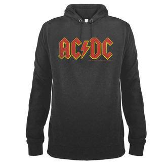mikina pánská AC/DC - AMPLIFIED, AMPLIFIED, AC-DC