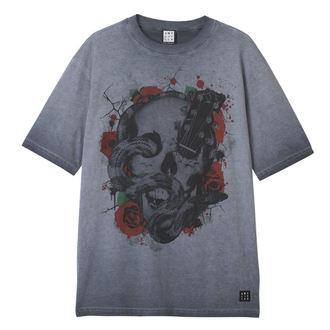 tričko pánské SERPENT SABOTAGE - AMPLIFIED, AMPLIFIED