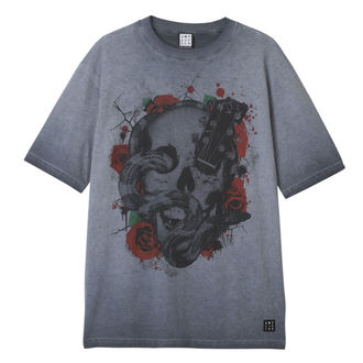 tričko pánské SERPENT SABOTAGE - AMPLIFIED - AV421GNS