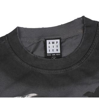 tričko pánské BEWITCHING HOUER - AMPLIFIED, AMPLIFIED