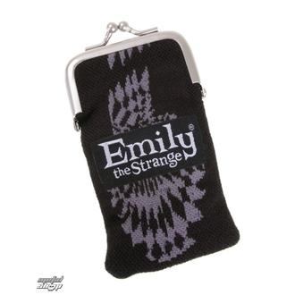 pouzdro EMILY THE STRANGE, EMILY THE STRANGE