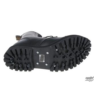 boty STEEL - 8 dírkové, STEEL