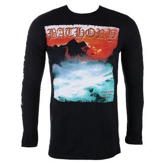 tričko pánské s dlouhým rukávem BATHORY - TWILIGHT OF THE GODS - PLASTIC HEAD