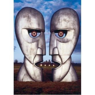 pohlednice PINK FLOYD - DIVISION - ROCK OFF, ROCK OFF, Pink Floyd