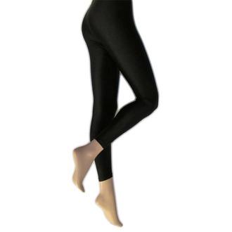 kalhoty dámské (legíny) LEGWEAR - Shimmer look - Black, LEGWEAR