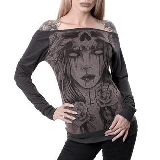 tričko dámské s dlouhým rukávem HYRAW - DEESSE, HYRAW