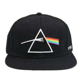 kšiltovka Pink Floyd - Dark Side Of The Moon - ROCK OFF, ROCK OFF, Pink Floyd