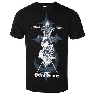 tričko pánské Devildriver - Goat - Black, NNM, Devildriver